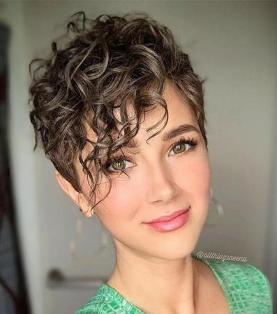 piksi talasasta frizura