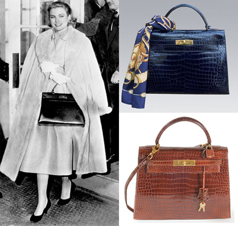 Najbolje svetske marke torbi The Hermès Kelly