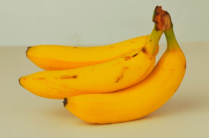 sta sve moze da se zamrzne- banane