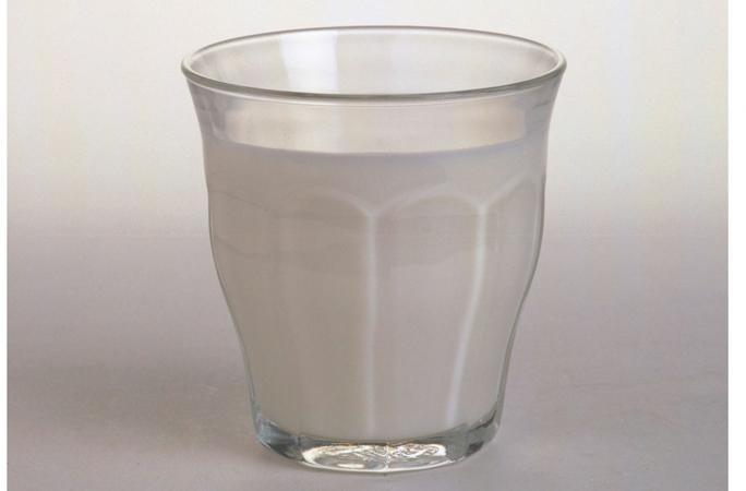 jogurt i mleko