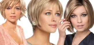 moderne kratke frizure 2020