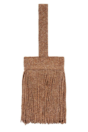 zenske torbe za leto- glamur resasta