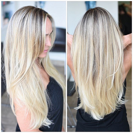 ekstra duga kosa
