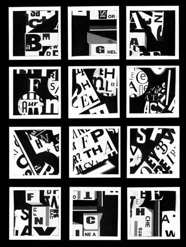 12 panels