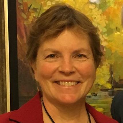 Alumni Council - Carol Wade, Class of 2006