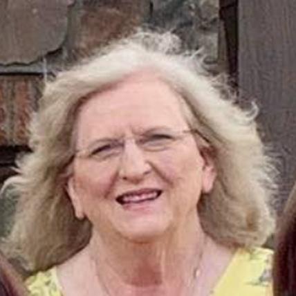 Alumni Council Member -Debbie Denson Lloyd, Class of 1971