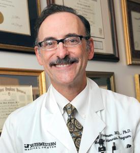 Dr. Elliot Frohman