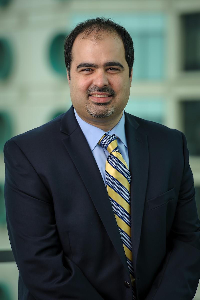 Dr. Hamid Mirzaei