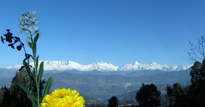 Incredible Uttarakhand