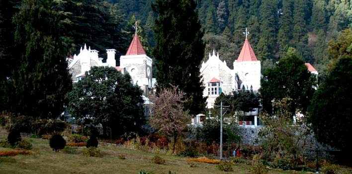 High Court of Uttarakhand