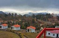 हिमालय की गोद में बसा एक छोटा, शांत और सुन्दर स्थान चौकोड़ी