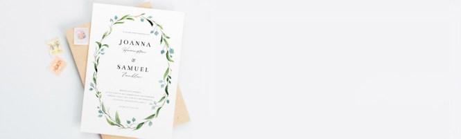 Personalised Designs For Weddings