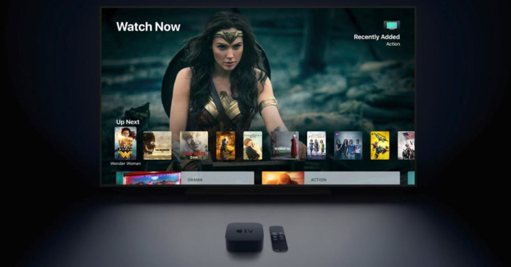 Apple March 25 Event - Apple Video Streaming