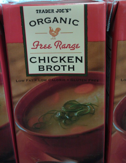 Free-Range-Chicken