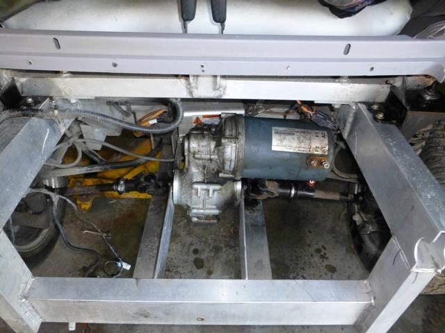 ford think neighbor journal utterpower com rh utterpower com 2002 Ford Focus Wiring Schematics Ford Radio Wiring Diagram