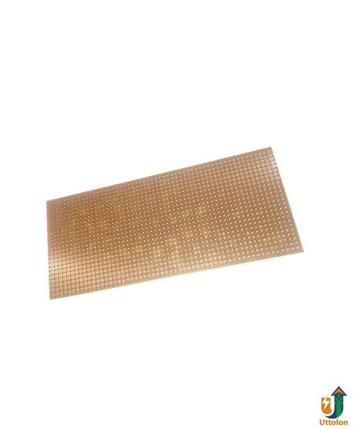 Dot Veroboard Single Sided Copper Layer PCB uttolon (1)