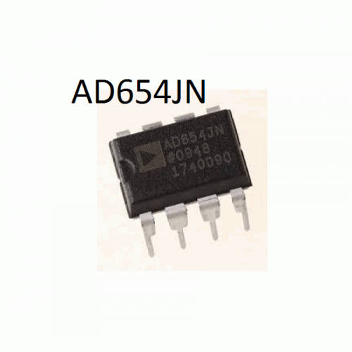 AD654 Voltage-to-Frequency Converter-uttolon