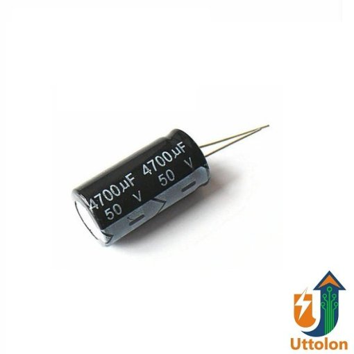 4700uF 50v capacitor