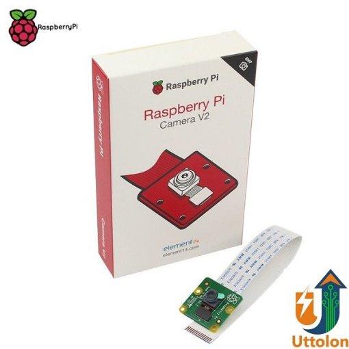 Raspberry Pi Camera Module 8 Megapixel V21080p uttolon
