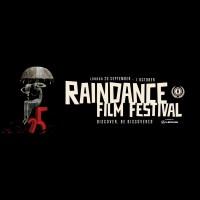 UTURN nominated for a VRX award at Raindance Film Festival