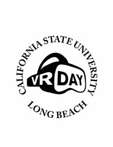 CSULB VR Day_logo