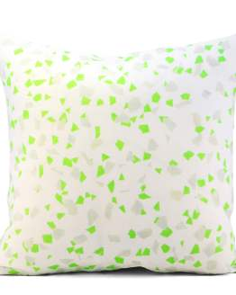 Terrazzo Spring Cushion Cover