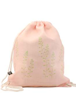 Lutukka Drawstring Bag