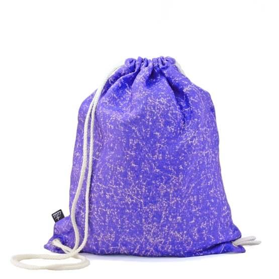 Nila Lila Drawstring Bag
