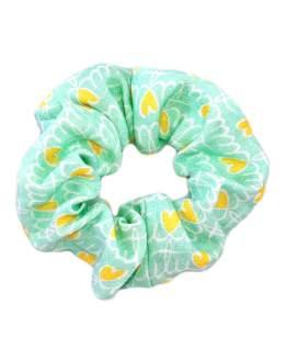 Utu Mint Scrunchie