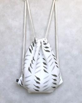 Viljakko drawstring bag