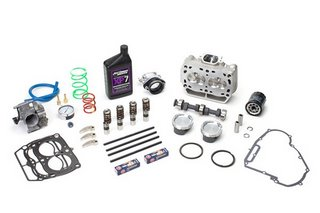 New Big Bore Polaris RZR Engine Kit from Holz and Kroyer