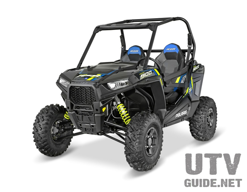 Polaris 900 Atv Wiring Diagram