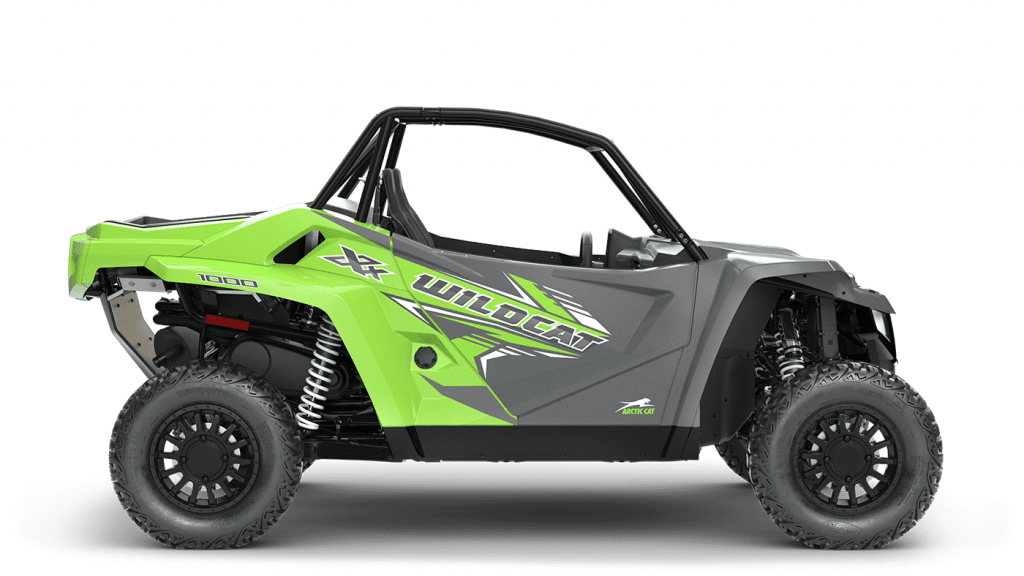 2020 Arctic Cat Wildcat Xx Lineup Utv Guide