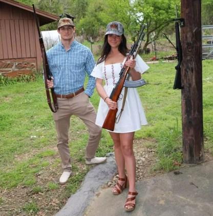 The Gun Grabber Hot Hat Models