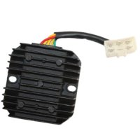 New Linhai 260cc 300cc ATV UTV Scooter Voltage Regulator Rectifier