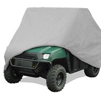 Rust-Oleum (RO-UTV4) Stops Rust X-Large Full UTV Cover