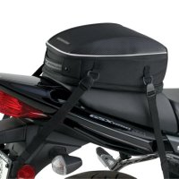 Nelson-Rigg (CL-1060) Black Sport Tail/Seat Bag