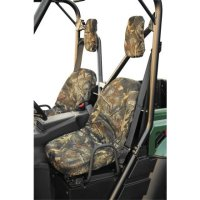 04-07 YAMAHA RHINO660: Classic Accessories UTV Seat Covers - Camo