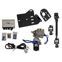 SuperATV PS-Y-RHI EZ Steer Electric Power Steering Conversion Kit For 2004+ Yamaha Rhino 450/660/700
