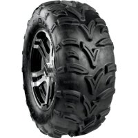Duro DI-2036 Kaden Tire - Front - 25x8x12 , Position: Front, Rim Size: 12, Tire Application: All-Terrain, Tire Size: 25x8x12, Tire Type: ATV/UTV, Tire Ply: 4 31-203612-258B