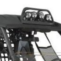 Can-am Commander and Maverick Bimini Roof with Sun Visor 715001198