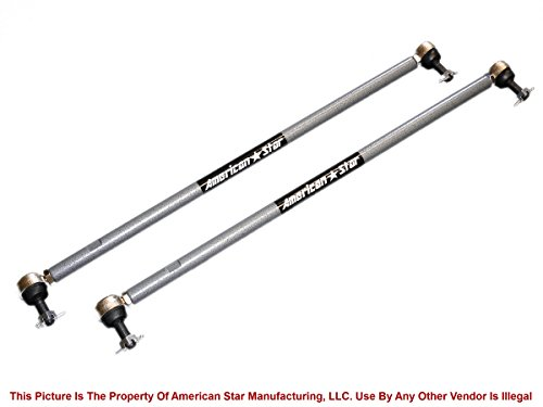 American Star Tie Rod Upgrade Kit For Arctic Cat Wildcat