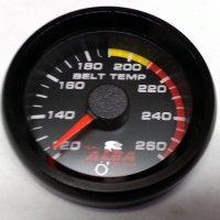 UTV Belt Temperature Gauge for Kawasaki Teryx