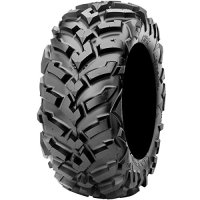 Maxxis MU15 Vipr Radial Tire - Front - 27x9Rx14 , Position: Front, Rim Size: 14, Tire Application: All-Terrain, Tire Size: 27x9x14, Tire Type: ATV/UTV, Tire Construction: Radial, Tire Ply: 6 TM00414100