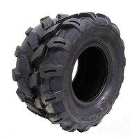 Tubeless Tire 18x9.5-8 (255/55-8) Front or Rear ATV UTV Go Kart - P80