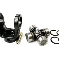 Polaris Front Drive Shaft Yoke & U-Joint Set | Ranger, RZR, Razor | 1996-2011