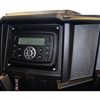 Mid Size Ranger In Dash Stereo