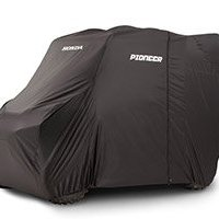 HONDA PIONEER 700 2014 FULL STORAGE COVER 4P ONLY 0SP34-HL3-100