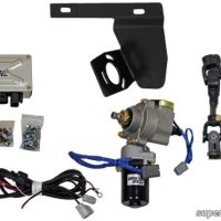 John Deere Gator Power Steering Kit by EZ Steer. PS-JD-G-XUV