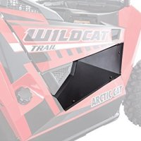 Arctic Cat 2436-142 Wildcat Trail/Sport Door Extension